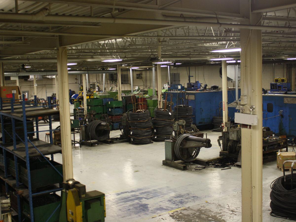 Formedge Company Floor