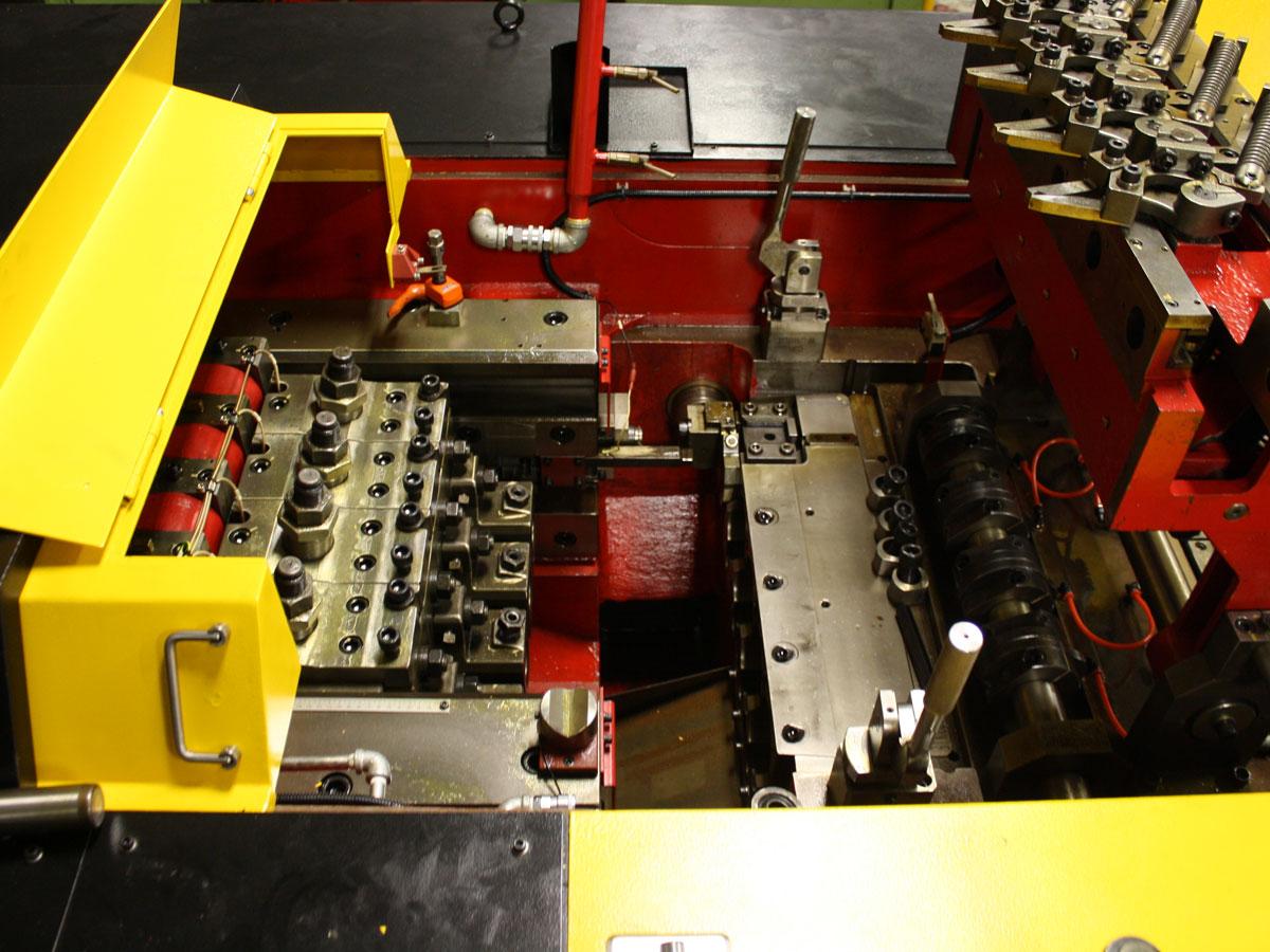 Engineering FormEdge 1